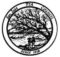 San Jose PTA Council - Since 1928