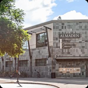 Almaden Library